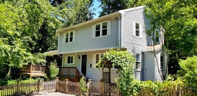 Hopkinton Single Family Home For Sale: 9 Amherst Rd