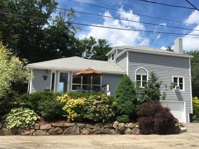 Wenham, Hamilton Single Family Home For Sale: 50 Idlewood Ave