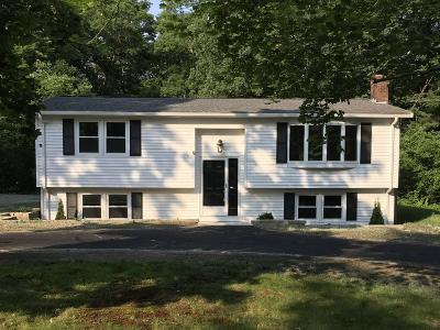 Easton Single Family Home For Sale: 9 Black Brook Rd