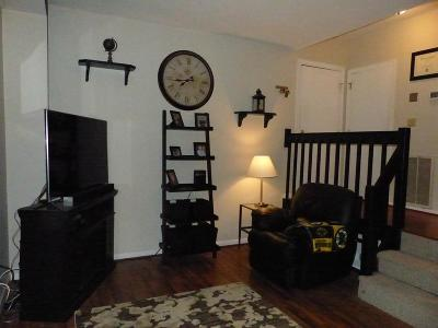 Weymouth Condo/Townhouse Contingent: 204 Tall Oaks Dr #C