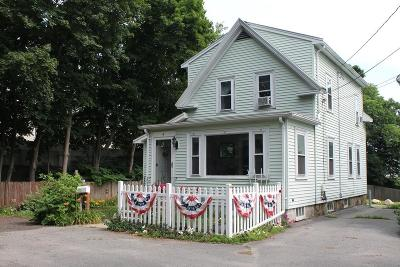 Bridgewater Single Family Home For Sale: 4 Latham Terrace