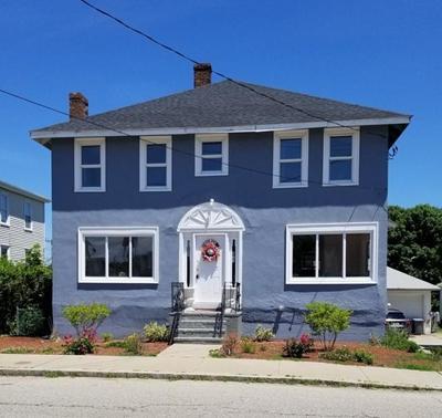 Hull Single Family Home Price Changed: 454 Nantasket Ave.