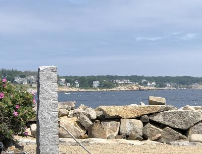 Rockport Single Family Home Under Agreement: 4 Doyle Cove Rd