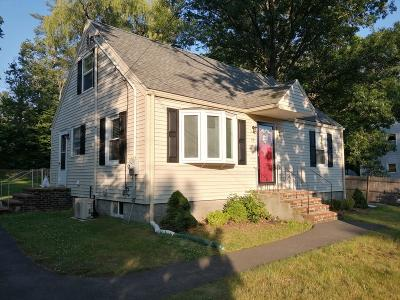 Methuen Single Family Home Contingent: 15 College