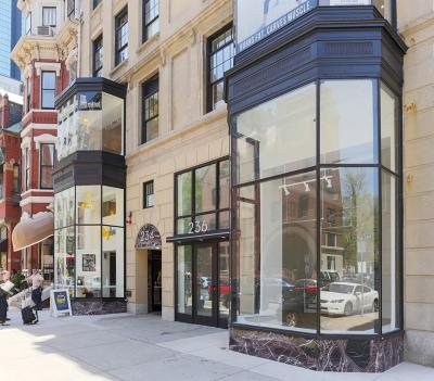 Commercial For Sale: 234 Clarendon Street