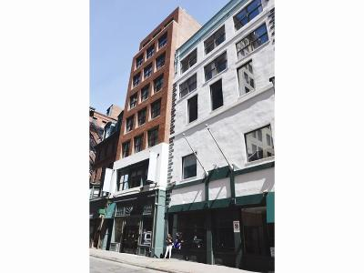Commercial For Sale: 33 West Street