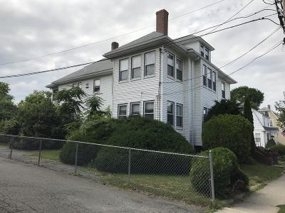 Malden Multi Family Home For Sale: 12-14 Autumn Street