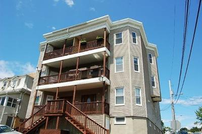 Revere Condo/Townhouse Under Agreement: 101 Pearl Ave #3