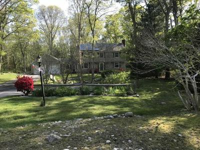 MA-Barnstable County Single Family Home Price Changed: 48 Two Ponds Rd