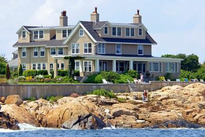 Rockport Single Family Home Under Agreement: 69 Marmion Way