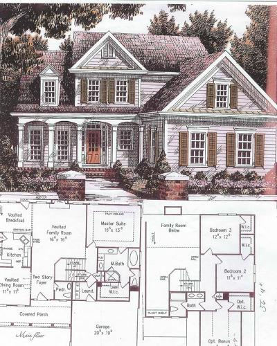 Marshfield Single Family Home Under Agreement: 4 Peregrine White Dr.