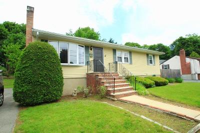Woburn Rental For Rent: 11 Boline Place