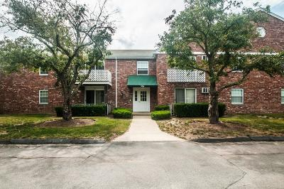 Holbrook, Abington, Rockland, Whitman Condo/Townhouse For Sale: 56 Townsend #A8