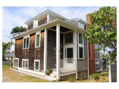 Gloucester Single Family Home Under Agreement: 7 Hidden Way