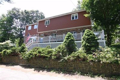 Saugus Single Family Home For Sale: 8 Wonderland Ave