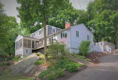 Beverly Single Family Home For Sale: 25 Hart St