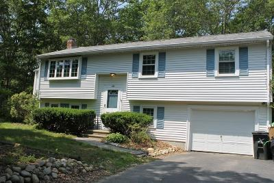 Falmouth Single Family Home For Sale: 293 Club Valley Dr