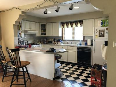 Fall River Single Family Home For Sale: 265 4th St.