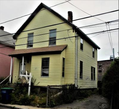 Somerville Single Family Home For Sale: 11 Fiske Avenue