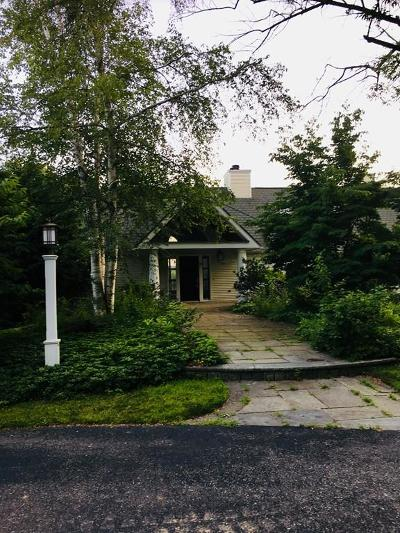 Southborough Single Family Home Under Agreement: 39 Sears Rd