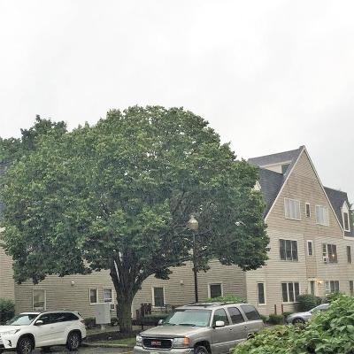 Medford Condo/Townhouse Under Agreement: 5 Washington St #12