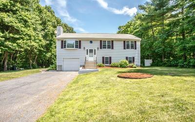 Taunton Single Family Home Price Changed: 59 Swan Dr
