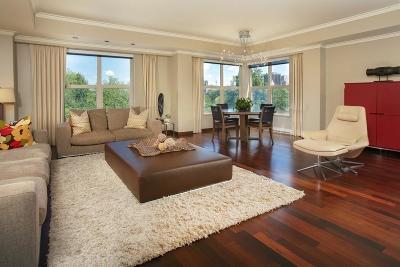 Boston MA Condo/Townhouse For Sale: $6,000,000