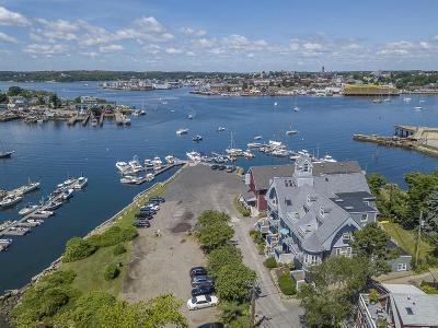 Gloucester Condo/Townhouse Under Agreement: 5 Pirates Lane #12