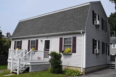 Gloucester Single Family Home Price Changed: 2 Nautical Hts