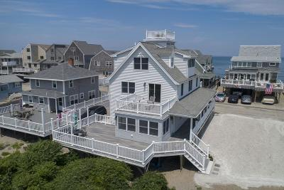 Scituate Single Family Home For Sale: 126 Turner Rd