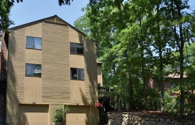 Ashland Condo/Townhouse Under Agreement: 124 Mountain Gate Rd #124