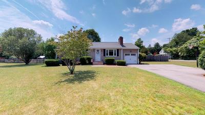 Attleboro Single Family Home Price Changed: 3 Meadowsweet Trl