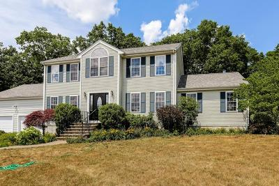 Whitman Single Family Home Under Agreement: 5 Shelly Lane