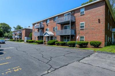 Marlborough Condo/Townhouse Under Agreement: 302 Boston Post Rd E #B10