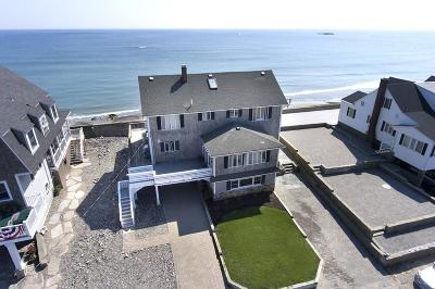 Scituate Single Family Home For Sale: 85 Surfside Rd