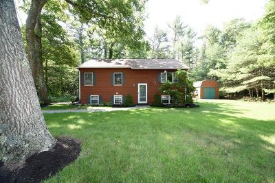 Pembroke Single Family Home Price Changed: 49 Oak St
