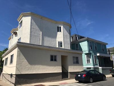 Somerville Multi Family Home For Sale: 52, 54 Bonair Street