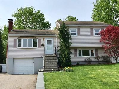 Waltham Single Family Home Price Changed: 160 Ravenswood Road
