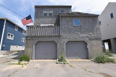 Scituate Single Family Home For Sale: 50 Oceanside Dr