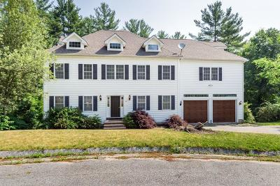 Methuen, Lowell, Haverhill Single Family Home Contingent: 25 Morningside Drive