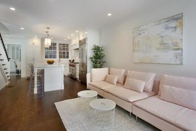 Single Family Home For Sale: 16 Pinckney St