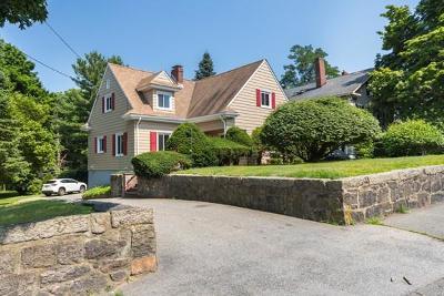 Peabody Single Family Home Contingent: 71 Margin Street