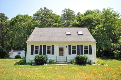 Plymouth Single Family Home For Sale: 1690 State Road