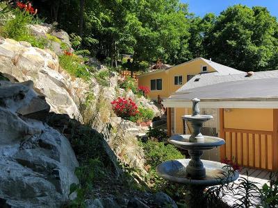 Malden Single Family Home For Sale: 111 Glen Rock Ave.