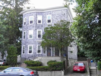 Malden Multi Family Home Contingent: 584-586 Salem Street