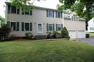 Marlborough Single Family Home For Sale: 225 Phelps St