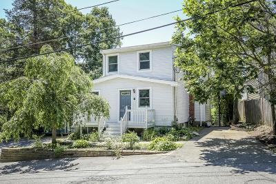 Billerica Single Family Home For Sale: 6 Friendship St