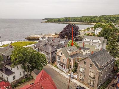 Gloucester MA Multi Family Home Contingent: $468,000