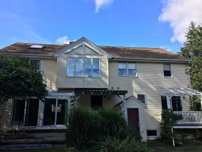 Methuen, Lowell, Haverhill Multi Family Home For Sale: 40-42 12th Ave