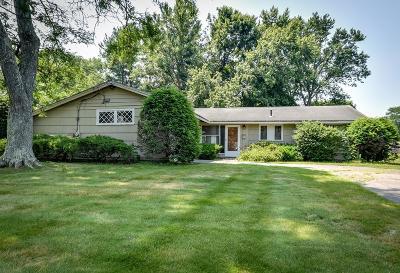 Framingham Single Family Home Under Agreement: 12 Ridgefield Drive
